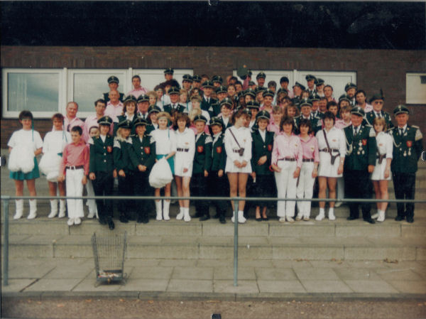 1990 - in Twistringen